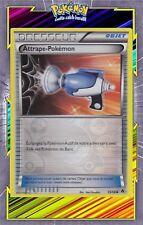 🌈Attrape-Pokemon Reverse - NB2:Pouvoirs Emergents -95/98-Carte Pokemon Neuve FR