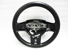 2013 Dodge Caravan Steering Wheel Black OEM #43C