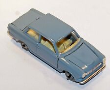 Diecast Car Ford Consul Cortina 1980's Vintage Russian Made in USSR 1:43