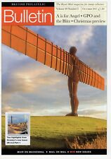 British Philatelic Bulletin October 2011 Volume 49 Number 2