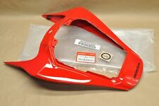 New OEM Honda CBR1000 R Victory Red Rear Seat Type 2 Cowling Tail Shroud