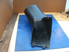 HONDA Lawn Tractor Grass Catcher Bagger BOTTOM LOWER ELBOW CHUTE 4514 GB1000