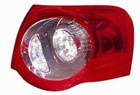 FARO FANALE POSTERIORE ESTERNO Volkswagen PASSAT 2005-2010 STATION WAGON DESTRO