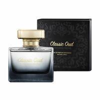 Classic Oud Ladies 100ml EDP New Brand Eau De Parfum