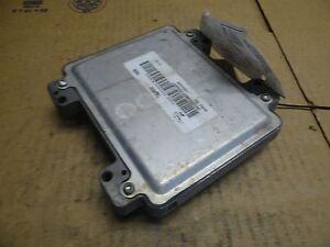 2006 06 Saturn Ion Chevrolet Cobalt Engine Control Module Computer  Ecm 12604000