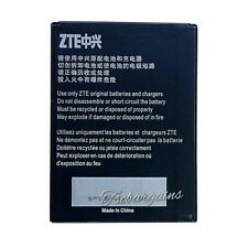 CRICKET ZTE SONATA 3 III Z832 GENUINE 2300mAh STANDARD BATTERY