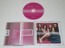 THE CORRS/IN BLUE(143 RECORDS/ATLANTIC 7567833522) CD ALBUM