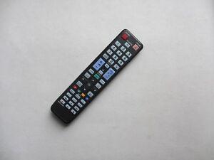 Remote Control For SAMSUNG LN32C350D1D LN32D403E2D LN32D405E3D LN40C500F LCD TV