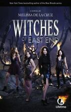Witches of East End (Beauchamp Family) by de la Cruz, Melissa