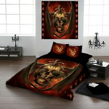 DISSENT - Duvet & Pillows cover set - Kingsize Bed /NEXT DAY DELIVERY