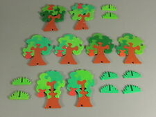 Toy: Lift-Out - We Puzzles A Tree - Complete Package +5 Variants
