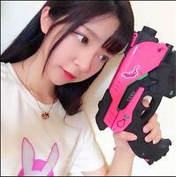 D.Va Cosplay Gun Cosplay Props Weapon Gun OW Cos Props