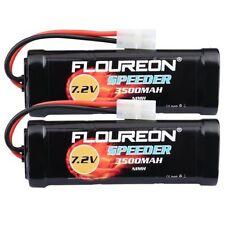 Floureon 3000-4000mAh RC Batteries