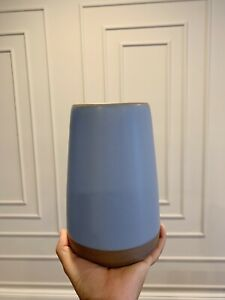 BLUE East Fork Pottery VASE / PRE LOVED / DISCONTINUED / RARE
