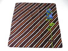 Écharpes et châles foulards multicolores pour femme, en 100% soie