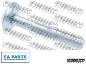 Camber Correction Screw for INFINITI NISSAN FEBEST 0229-003