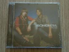 SONOHRA - LIBRES - RARO CD IN SPAGNOLO SIGILLATO (SEALED)