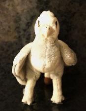 HARRY POTTER PLUSH BUCKBEAK Stuffed Animal Doll Toy Owl Movie Figure Flying Bird