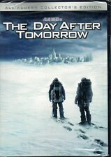 The Day After Tomorrow Collector's Edition REGION 1 NTSC DVD NEW SEALED