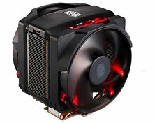 Cooler Master MASTERAIR MAKER8 CPU COOLER 140mm Fan DynaLoop (MAZ-T8PN-418PR-R1)