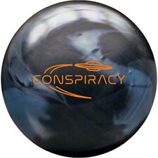 14# Conspiracy Pearl Black/Teal (Radical)