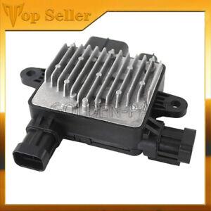FOR KIA SEDONA 3.8L V6 24V 2006-2010 FAN CONTROL MODULE