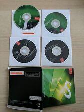 Adobe Creative Suite CS 5.5 Web Premium Mac OS X