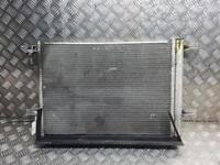 Vauxhall Astra J 2010 To 2015 Air Con Conditioning Condenser 13267648 + WARRANTY