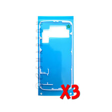 3X Back Cover Battery Door Tape Adhesive Sticker For Samsung Galaxy S6 G920 USA