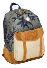 Roxy Melrose Backpack Rucksack School Bag 18L Camo