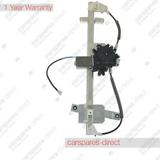 FOR JEEP GRAND CHEROKEE 01>05 FRONT RIGHT SIDE WINDOW REGULATOR WITH 2 PIN MOTOR
