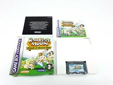 Harvest Moon Friends Of Mineral Town Nintendo Gameboy Advance - GBA