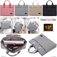 13'' Stylish PC Laptop Notebook Mobile Tablet PC Carry Case Bag For HD Dell Acer