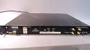 IXIA WIDEBAND LTE UE TEST PLATFORM 698-2690 MHz
