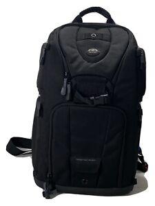Tamrac 5788 Evolution 8 Photography Photo Camera / Laptop Sling Backpack Black