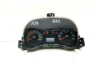 Fiat Doblo 223 1,3D Tachometer Tacho Kombiinstrument Tachoinstrument 51750751
