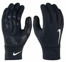 Nike Hyperwarm Field Player Football Gloves - Black