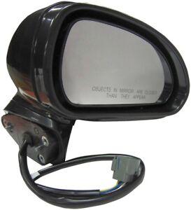 Door Mirror Right Dorman 955-772 fits 06-08 Mitsubishi Eclipse