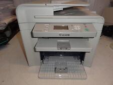 Canon ImageClass D550 Laser printer *REFURBISHED* warranty & toner