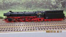 Roco DCC HO 72137 Steam Locomotive