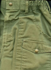Adult Boy Scout Shorts - Leaders, Boys, Webelos - Waist 32 Inseam 9 Recent Style