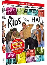 Kids in the Hall Complete Dave TV Series All Seasons 1-5 DVD Set Collection Show