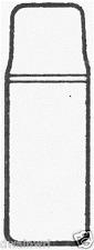 "Vinyl Military Medal Envelopes - 2""x 4½"" Package of 10"