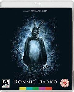 Donnie Darko (Blu-ray) Jake Gyllenhaal, Jena Malone, Drew Barrymore