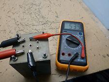 Transonic Ts-436 2011407 Tf1A03Yy tube power transformer 520V 6.3V [2*B-11.5]