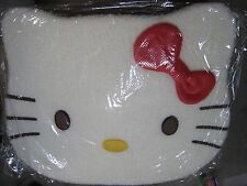 HELLO KITTY 3D DECORATIVE RUG MAT / WALL HANGING *L
