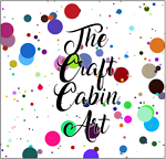 The Craft Cabin Art