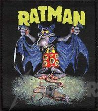 Risk Ratman  Patch/Aufnäher 601824 #