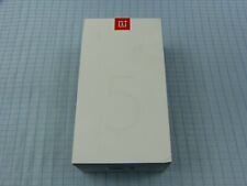 OnePlus 5t 128gb negro! novedad! sin bloqueo SIM! impecable embalaje original!!