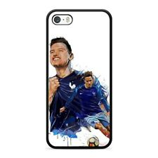 Coque compatible Apple/ Samsung/ Huawei Florian Thauvin